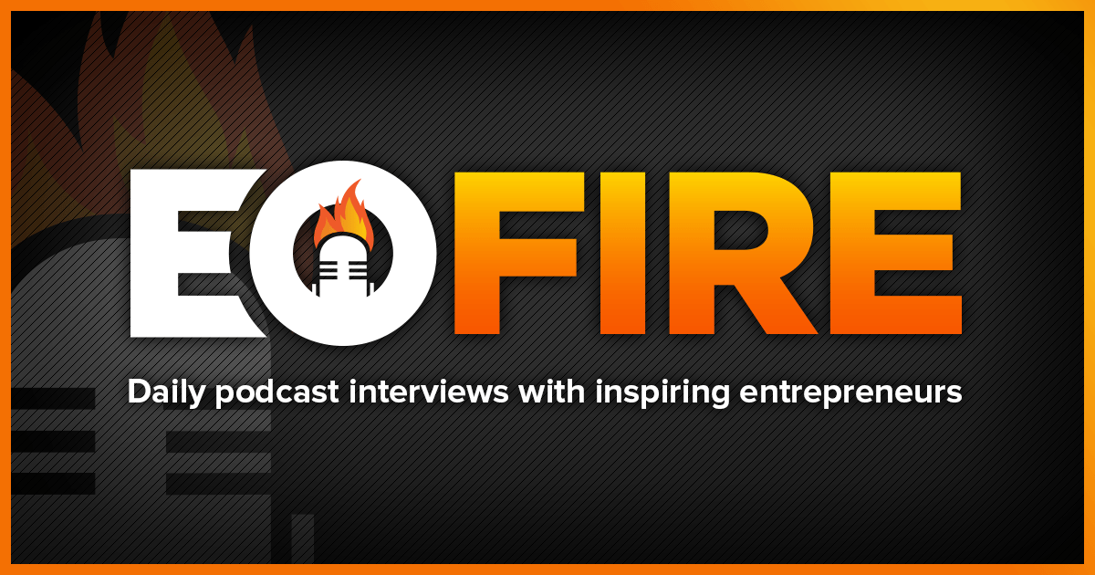 Entrepreneur On Fire | Rand Fishkin of SEOmoz